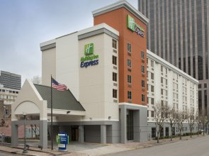 Holiday Inn Express New Orleans Downtown