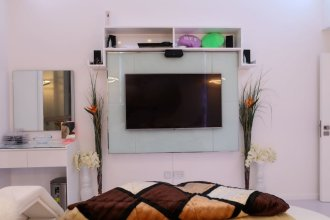 Automated Luxury Two Bedroom Apartment - Shams 1 JBR
