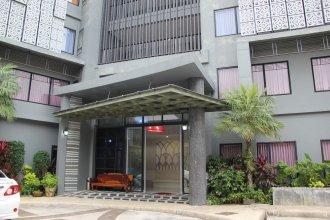 Dinar Lodge Phuket Thailand