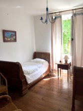House with 10 Bedrooms in Urrugne, with Wonderful Mountain View, Furnished Garden And Wifi - 5 Km From the Beach