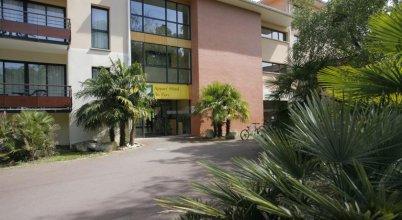 Adonis Toulouse Appart Hôtel du Parc