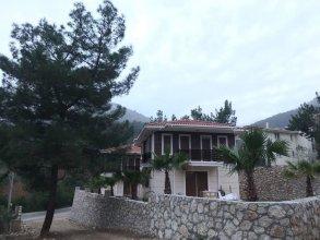 Likya Lodge Adrasan