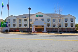 Holiday Inn Express Acworth - Kennesaw Northwest, an IHG Hotel