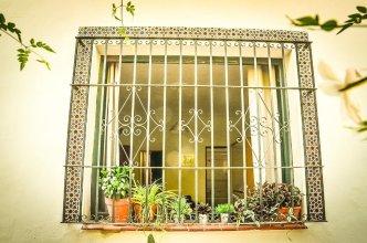 Azahar Apartamentos Heliópolis I