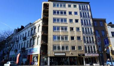 Aparthotel Résidence Bara Midi