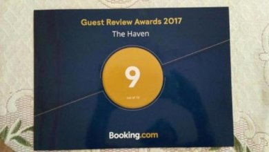 The Haven Guest House