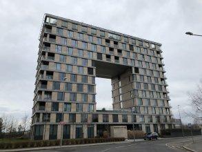 Apartment Rezidence Kavcí Hory