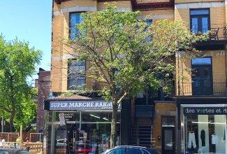 MTLVacationRentals - Le Chic Laurier