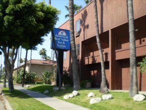 Americas Best Value Inn & Suites Los Angeles Downtown SW