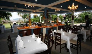 Club Hostel Chalong Beach