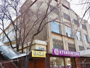 BAZA Hostel Almaty