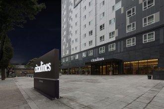 Tov Hotel Residence