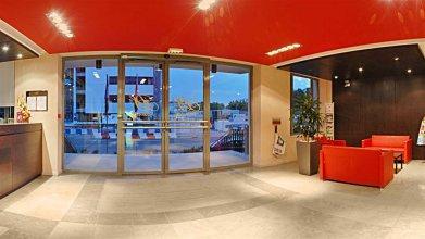 Appart'City Confort Lyon Part Dieu (Ex Park&Suites)