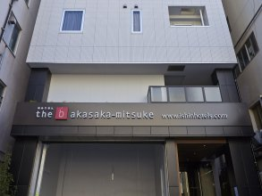 The B Akasaka Mitsuke