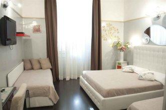 Residenza San Pantaleo Rooms