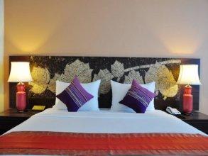 Nida Rooms Pattaya Smile Inn