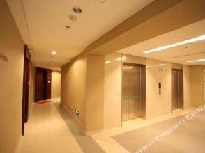 Youxi Deluxe Apartment Hotel (Tianjin Xiaobailou)