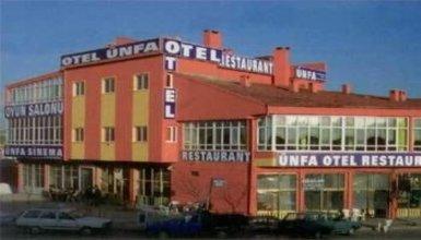 Unfa Otel