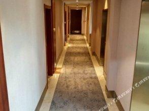 Gong Mei Blue Peacock Business Hotel (Beijing Xisanqi)