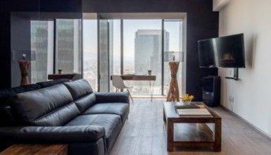 Deluxe Apartment on Reforma Avenue