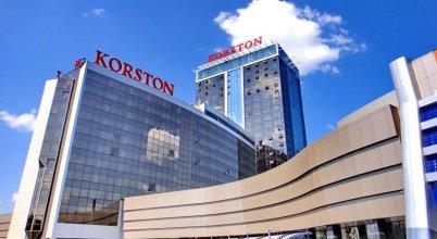 Korston Hotel and Mall