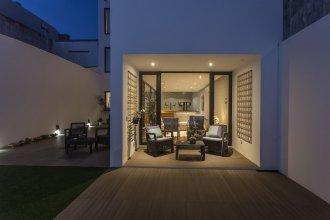 Praia De Santos - Exclusive Guest House