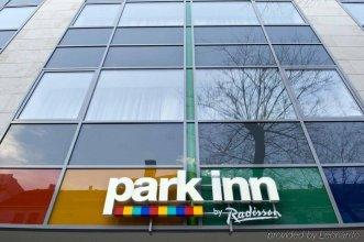 Park Inn by Radisson Budapest