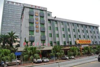 Huangyue Xiaoxiao Hotel Baoan - Shenzhen