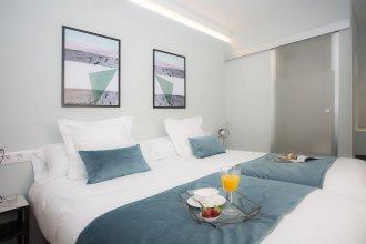 Palacios Rooms by SingularStays