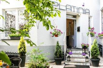 Platinia Apartments