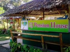 Ej Pension House
