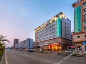 Belman Hotel(Fanfei Shenzhen Shajing Houting Subway Station Store)