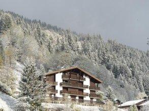 Appartement La Montagne