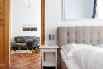 RockChair Apartment Katzbachstraße