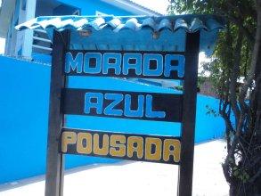 Morada Azul