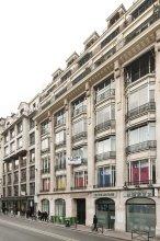 Le Marais - Hotel de Ville Apartments