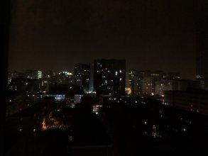 Beijing Haisheng Jialin Aparthotel