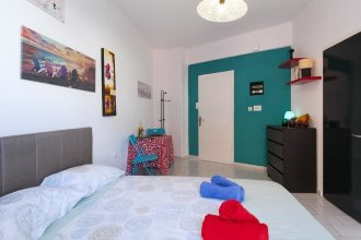 Spacious Apartment Heraklion