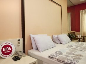 Nida Rooms Bangrak 12 Bossa