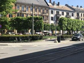 Frogner Oslo Apartments - Vigelandsparken (Majorstuen)