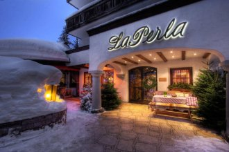 Hotel La Perla The Leading Hotels of the World
