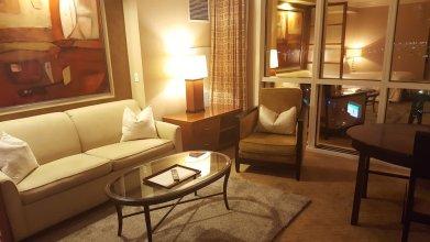 Studio Suite at Signature Hotel