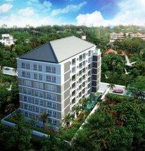 Siam Oriental Garden By Pattaya Capital Property
