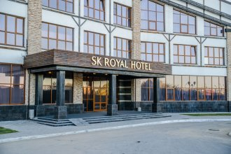 Отель SK Royal Kaluga