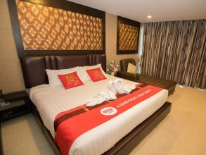 Nida Rooms Triple 9 Lat Krabang