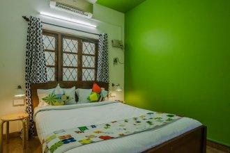 OYO 23075 Home Modern 3BHK Villa Saligao