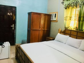 Omo Lucas Hotel & Suites