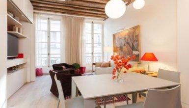 Saint Germain - Odeon Private Apartment