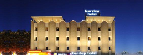 Kardes Hotel