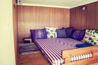 Magic Bus Hostel Lviv